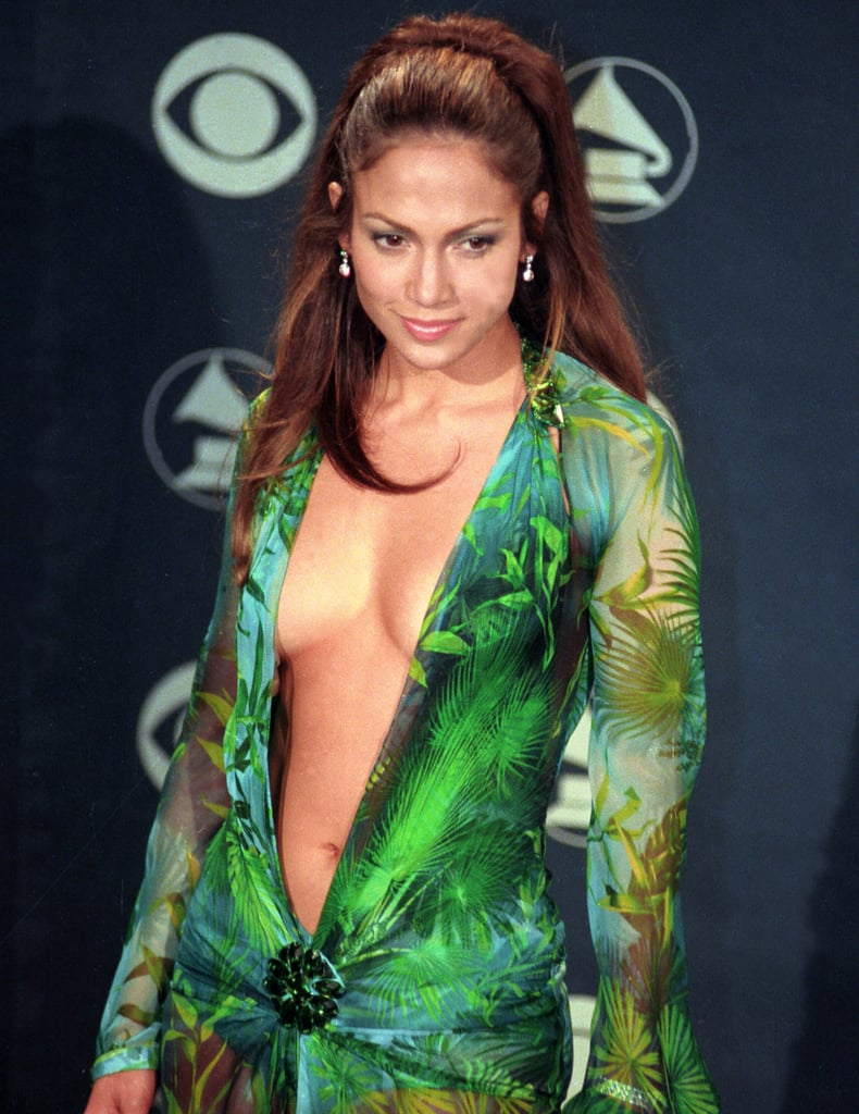 Jennifer Lopez's Best Beauty Looks