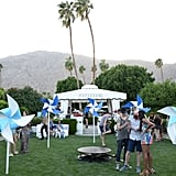 POPSUGAR's Coachella Party 2016