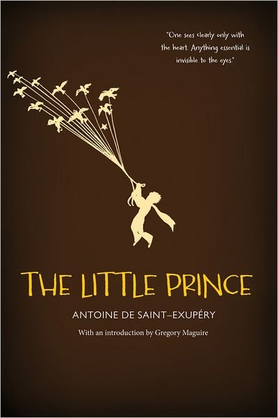 taming the little prince Readers of the little prince will all no doubt remember the fox's lesson: if you  want a friend, tame me (chapter xxi) it is through this teaching.