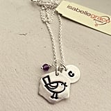 Isabelle Grace Build-Your-Own Charm Necklace