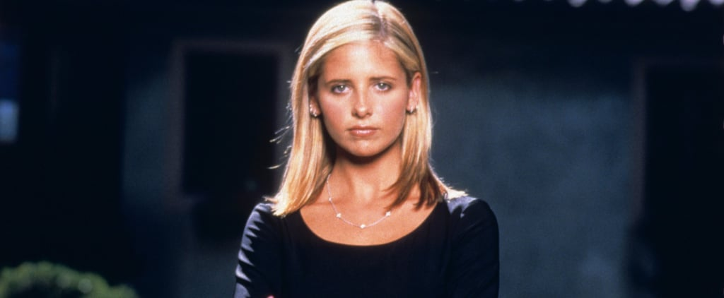 Out of All 144 Episodes of Buffy, Sarah Michelle Gellar Picks Her Absolute Favorite
