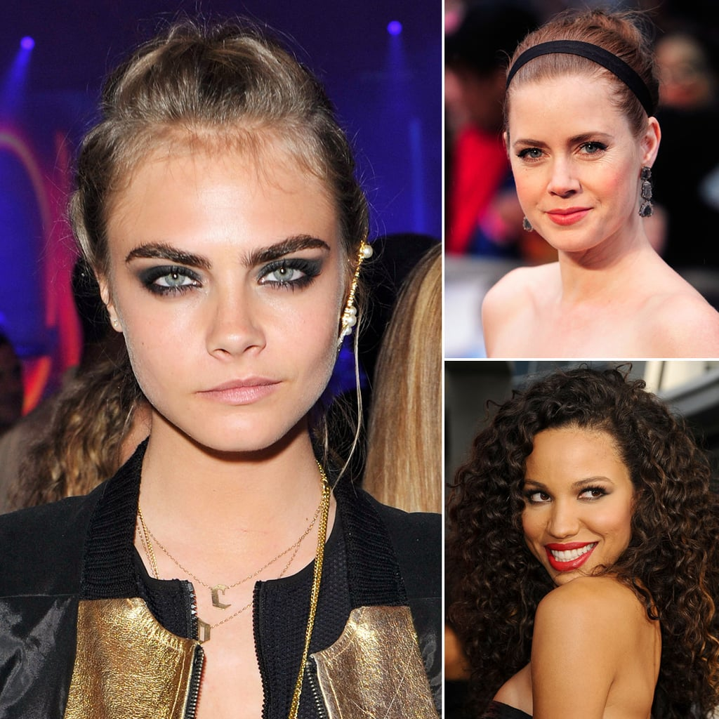 See Our Favorite Beauty Looks From This Past Week