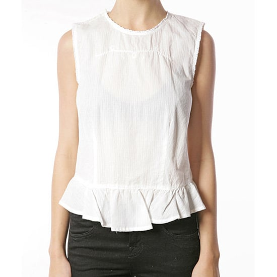 Elizabeth and James Alice Top, $145