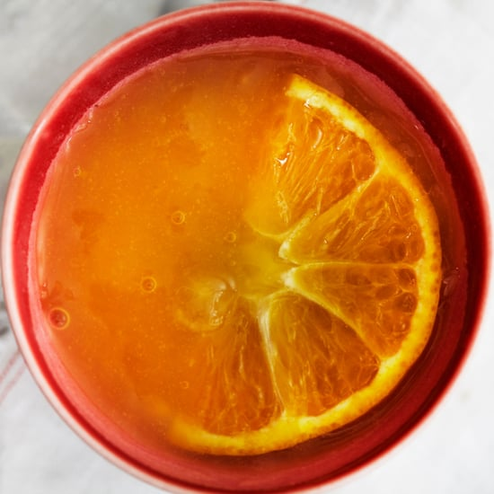 Natural Firming Orange and Fennel Face Mask Recipe