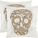 Throw Pillow Set ($365)
