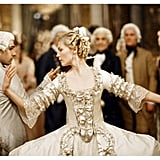 Kirsten Dunst in Marie Antoinette