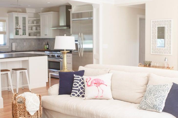 Cape Cod Style Decor | POPSUGAR Home