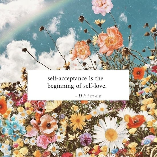 Quotes About Self-Love