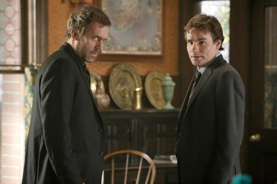 "House Recap: Episode 16, ""Wilson's Heart"""