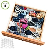 Evelots Drawer Organiser