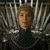 Cersei Lannister, Queen Edition