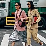Best Street Style 2018