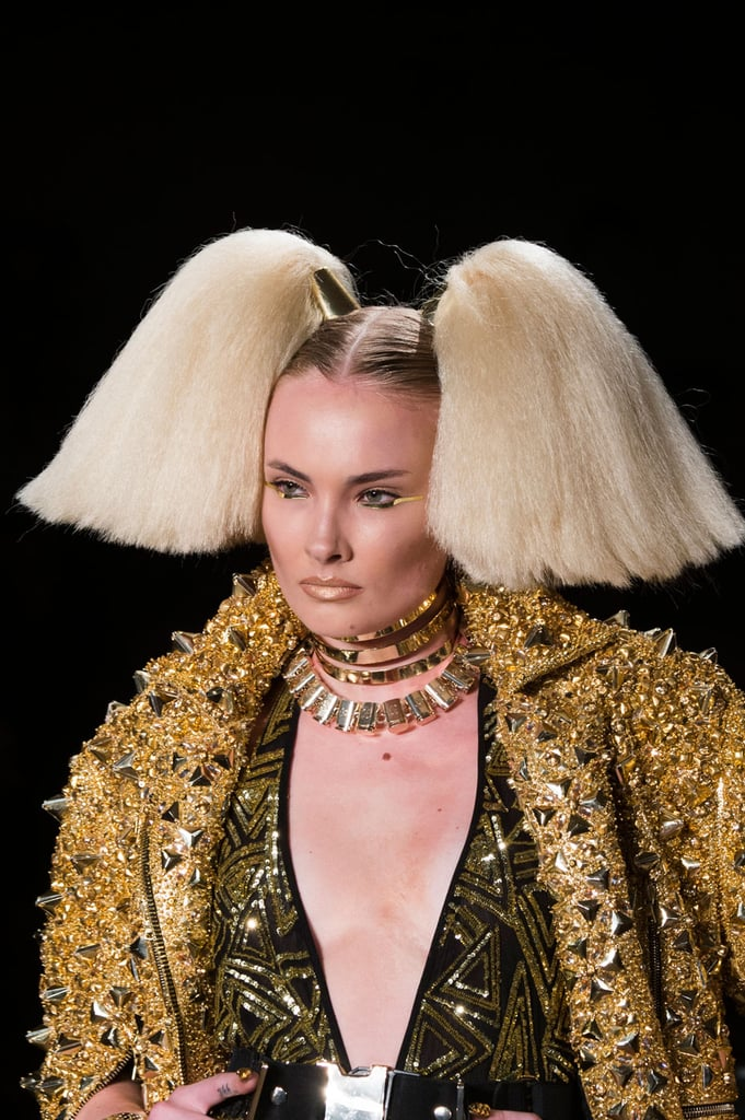 The Blonds Spring 2016