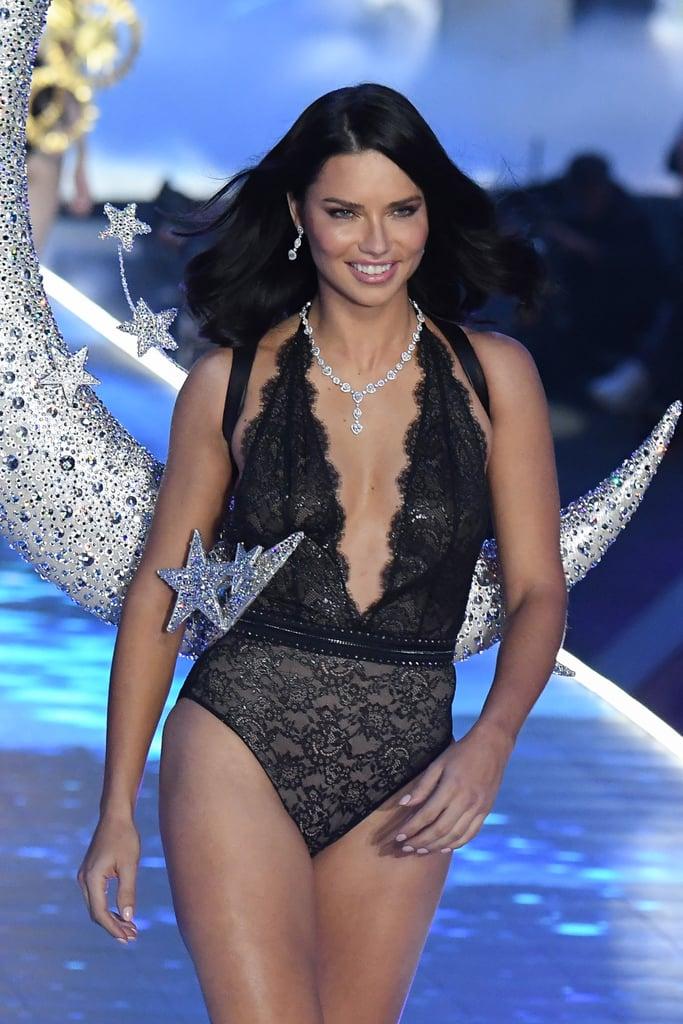 389fda4d22 Adriana Lima s Last Victoria s Secret Fashion Show Reactions ...