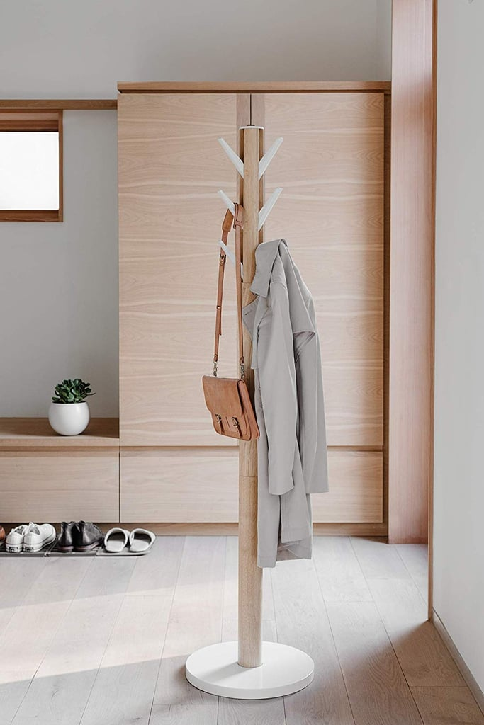 The Best Coat Racks for Small Spaces on Amazon
