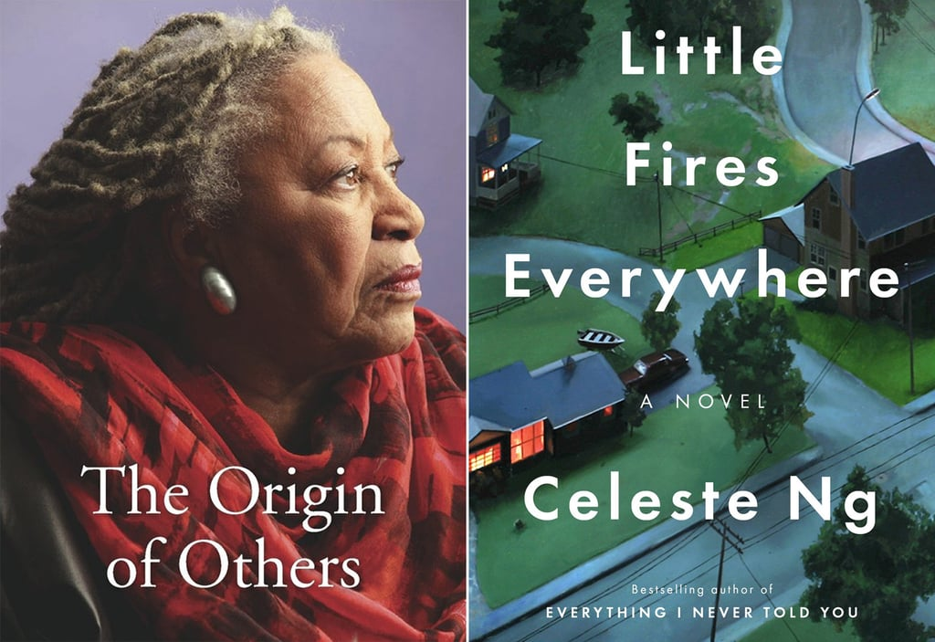 Books by Female Authors of Color Fall 2017