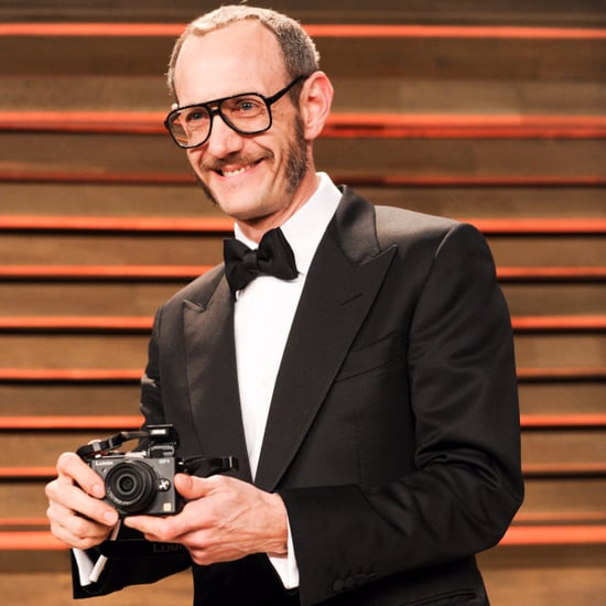 Who Is Terry Richardson?