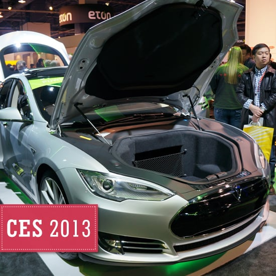 Test Driving the Nvidia-Powered Tesla Model S and Audi S7
