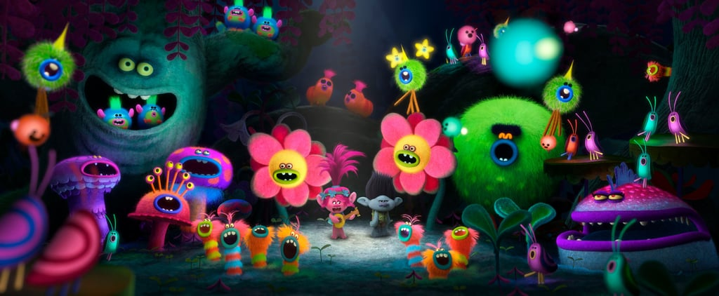DreamWorks Trolls The Experience in New York City