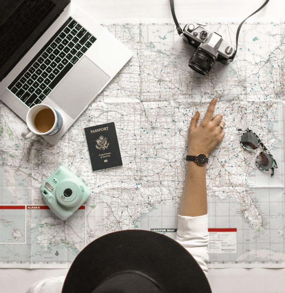 Funny Things That Happen When You Travel Alone