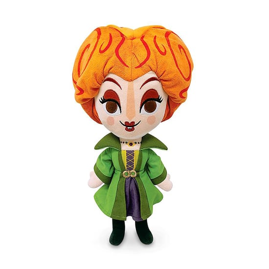 Hocus Pocus Plush Dolls From shopDisney