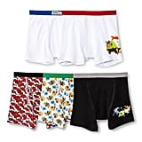 Pokémon Classic Briefs Multi-Colored