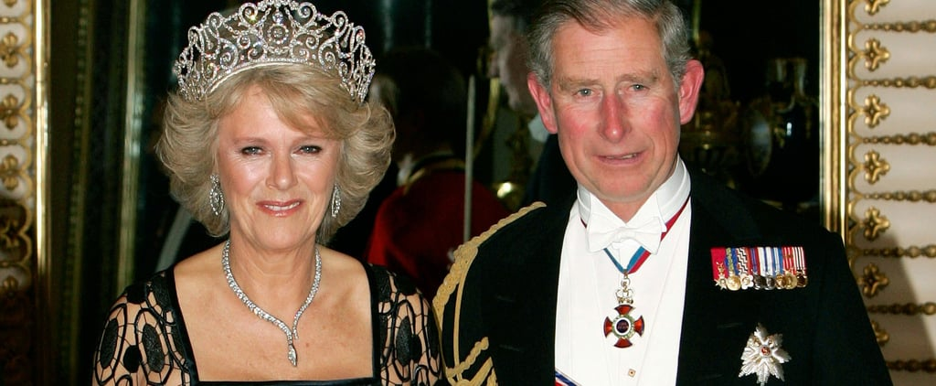 What Will Camilla's Title Be When Prince Charles Takes the Throne?