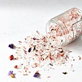 Urban Outfitters Rose Petal Bath Salt Soak
