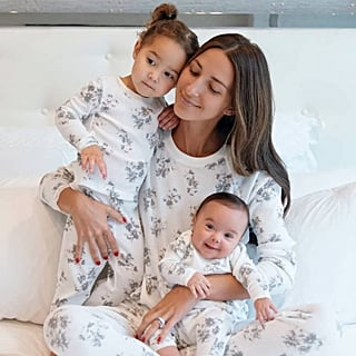 Matching Mommy and Me Pajamas