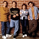 The Cast of Boy Meets World Then . . .