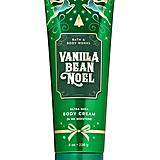 Vanilla Bean Noel Ultra Shea Body Cream