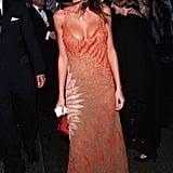 Gisele Bündchen — 1999