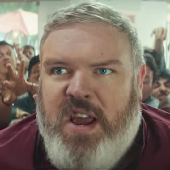 Lunchtime Is Coming KFC Hodor Commercial