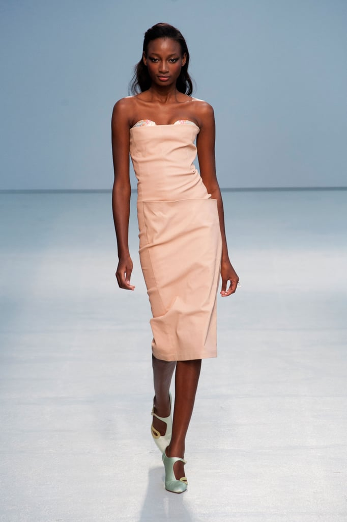 Anne Valerie Hash Spring 2013 | Pictures