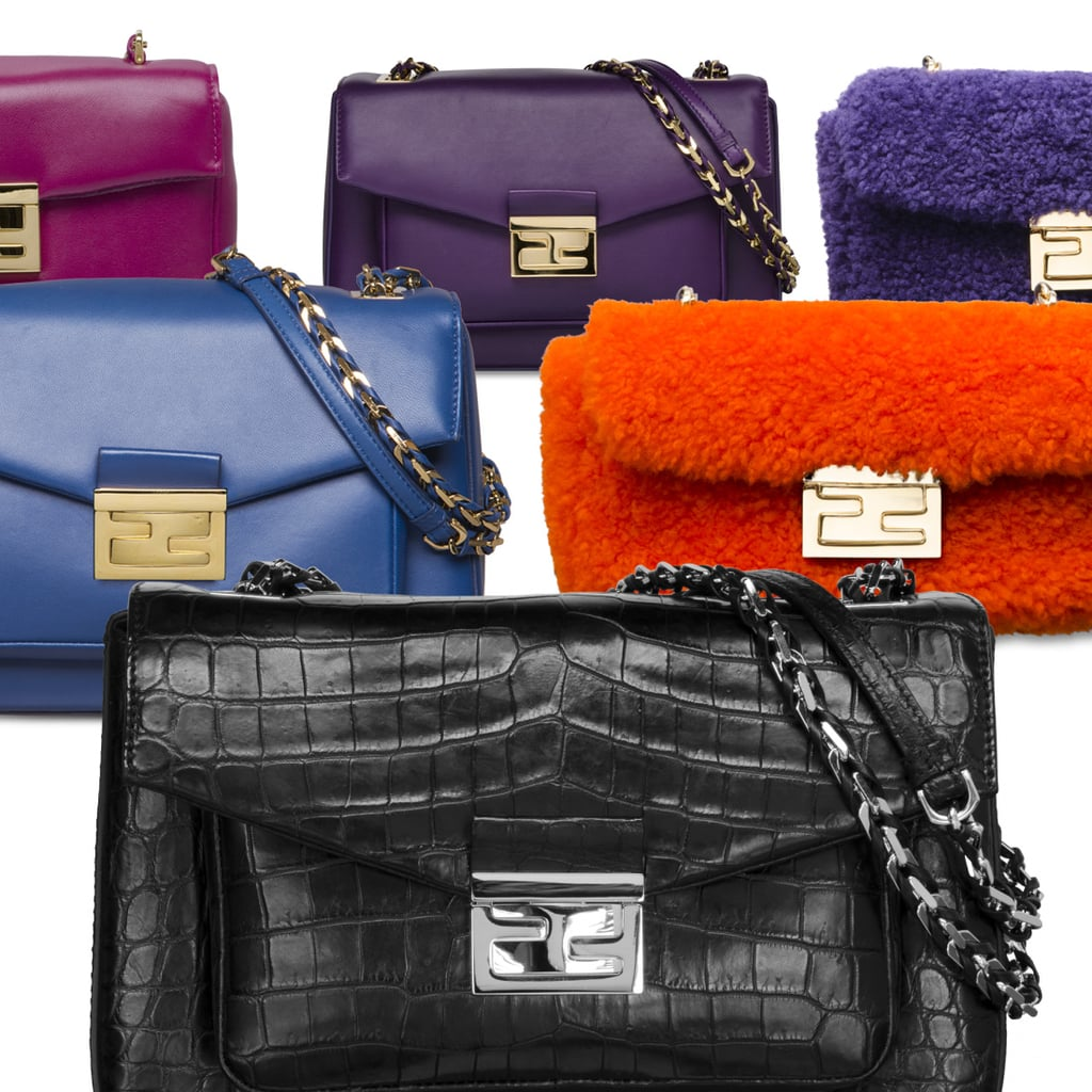 A New Take on the It Bag: The Fendi Be Baguette