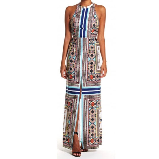 The Printed Maxi