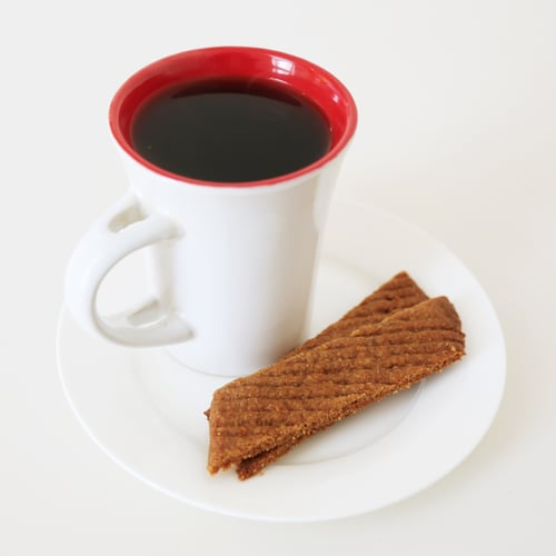 Muskotsnittar (Nutmeg Slices)