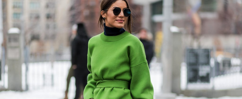 20 Subtle Green Outfit Ideas Perfect For St. Patrick's Day