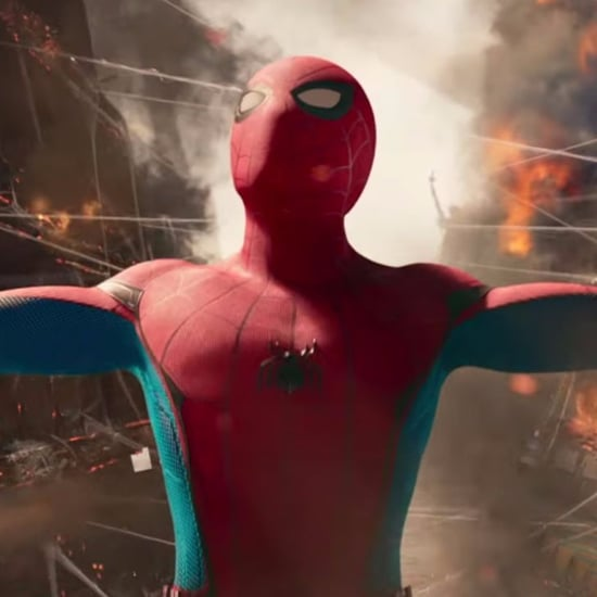 Spider-Man: Homecoming Trailer and Australian Release Date