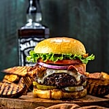 Nebraska: Hamburger