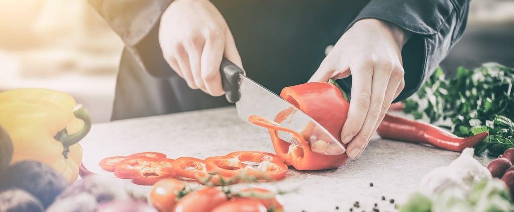 تعلمي طرائق الطبخ