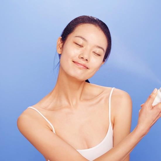 Mario Badescu Facial Spray With Camomile and Lavender Review