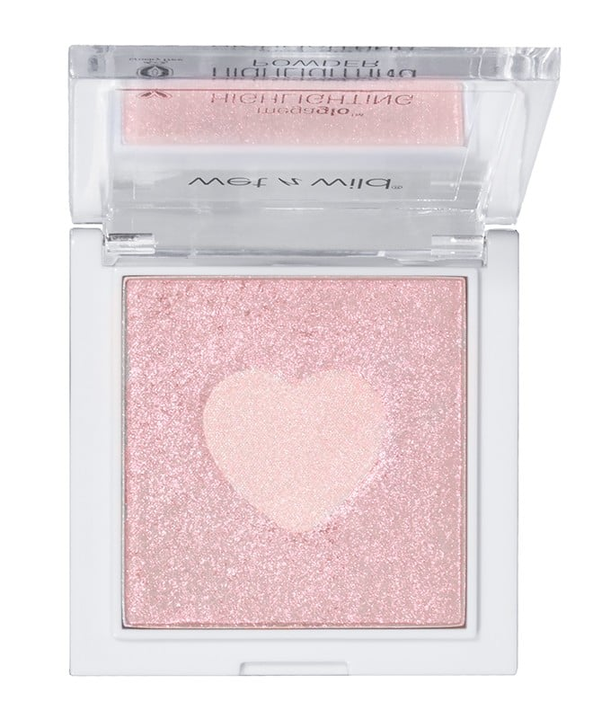 Wet n Wild Queen of My Heart Mega Glo Highlighting Powder in The Sweetest Bling