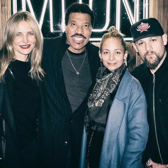 Joel Madden Family Instagram Photo December 2016