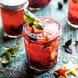 Smashed Berry Rosè Spritz