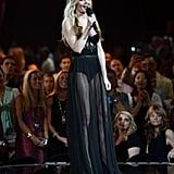 Jennifer Morrison made an appearance at the Billboard Music Awards.
