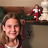 This Family's Dog Chewed Up Their Elf on the Shelf, and This Mom Made the Most of It