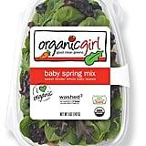 Salad Greens ($5)