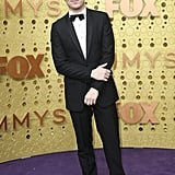 Andrew Scott at the 2019 Emmys