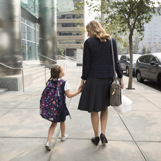 Why You Shouldn't Be Judged for Being a Working Mom